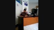 بازخوانی آهنگ انتحاب شادمهر توسط حسین قنبری