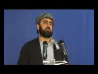 رد ماموستا علوی بر احمد مفتی زاده (مکتب قرآن) - قسمت 1