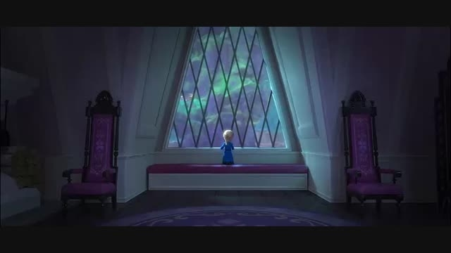 السا در قصر یخی قسمت بیستم (فصل1)(قسمت آخر)توضییهات مهم