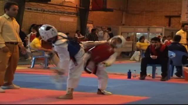 Soheil Hossein Zadeh  18.2.94  Semi Final