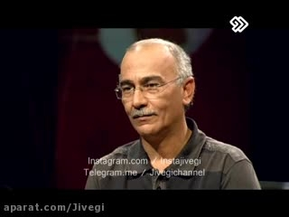 """جیوگی """"جنگ و صلح"""" با حضور پرویز شیخ طادی"""