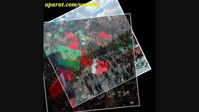 عالم و آدم خبردار - احمد محمدی