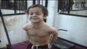 -فیگور1380 کودک 3 ساله قوچانی محمد علی قوچانی از المیرا