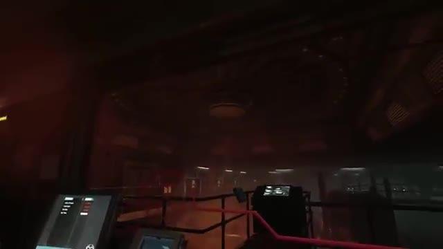 گیم پلی بازی کامپیوتر ترسناک SOMA
