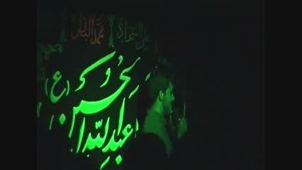 شب وفات حضرت زینب(س)