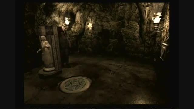 معرفی و گیم پلی بازی Resident Evil Remake پارت 16