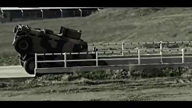 تکنولوژی دفاعی ترکیه - پلتفرم های زمینی 1