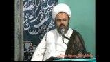 خصایص انسان در قرآن-جدیدترین سخنرانی استاد دانشمند