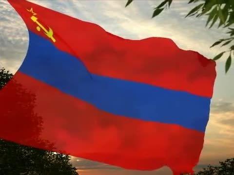 سرود جمهوری سوسیالیستی ارمنستان شوروی