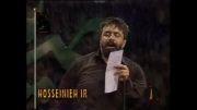 حاج محمود کریمی-از کوچیکیم یادم میاد کرب و بلایی بودم