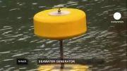 تولید برق به وسیله آب