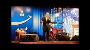 تقلید صدای شهرام شکوهی توسط حسن ریوندی