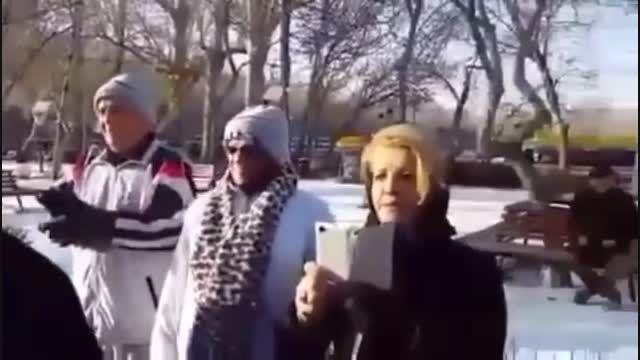 ای ننه ای ننه نیه ارواد الدین منه خنده دار