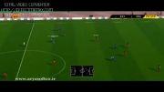 Pro Evolution Soccer 2013 با گزارش بهنوش بختیاری