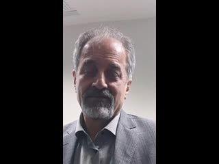 عدم انصراف دکتر سبحانی از انتخابات اتاق بازرگانی