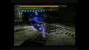 مبارزه دانته و ورجیل {Nelo Angelo} در بازی Devil May Cry 1
