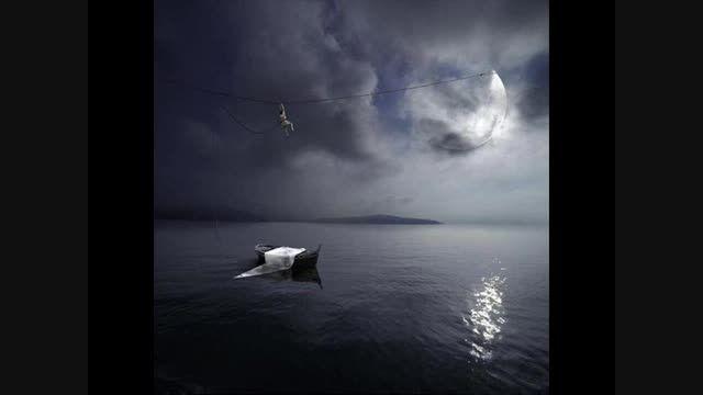 آهنگ احساسی و غمگین 0111 به نام sea shore