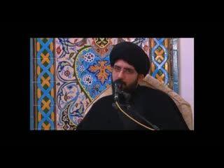 مظلومیت حضرت زهرا سلام الله علیها