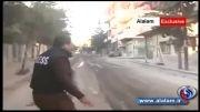 نخستین تصاویر از شهر مهم قاره در سوریه