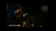 حاج مهدی سلحشور - شب پنجم محرم 92 - واحد تند - نبض من