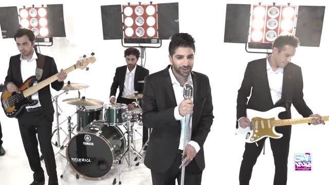 موزیک ویدیو جدید زانیار خسروی بنام ریسک - رادیو سولو