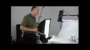نورپردازی عکاسی صنعتی، عکاسی تبلیغاتی