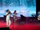 آهنگ فوق العاده ی بخند محسن یگانه در کنسرت آبان