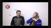 مهران مدیری تو بدترین شرایط زندگیم دستم را گرفت!!!