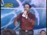 مولودی خوانی زیبا با صدای حاج محمود کریمی