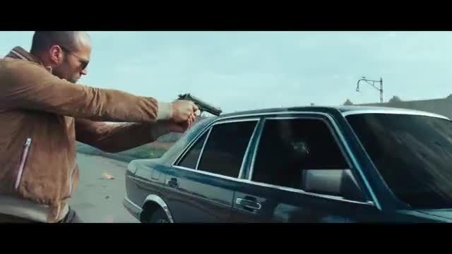 تریلر فیلم Killer Elite 2011