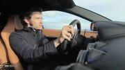 Ferrari F12 vs Lamborghini Aventador vs Aston Martin Vanquis