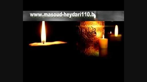 کلیپ مذهبی بسیار زیبا درباره شهادت حضرت زهرا(س)