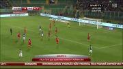 ایتالیا 2 : 1 آذربایجان - مقدماتی یورو 2016