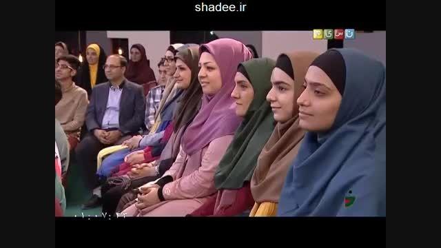 استندآپ کمدی شاد و بندری جناب خان و عروسی جناب خان