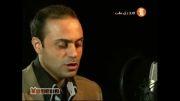 حمید حامی - کلیپ خاکستر شب - رادیو 7