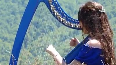 یه موسیقی آرامش بخش ...