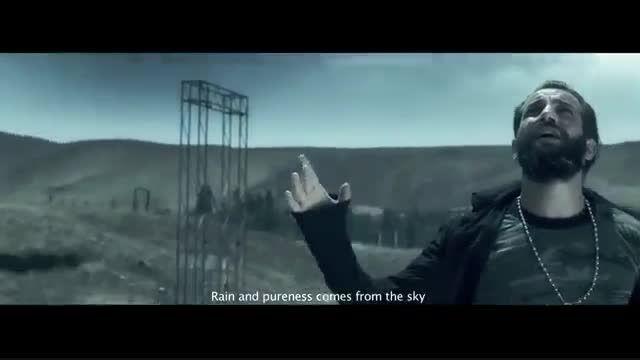 اینم موزیک ویدیو انرژی هسته ای با کیفیت بالا . امیرتتلو