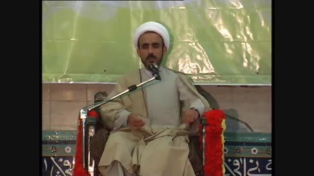 حاج اقای محمدحسینی