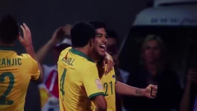 برترین بازیکنان جام ملتهای آسیا 2015