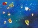 تیتراژ پایانی ژاپنی فصل دوم دیجیمون 2