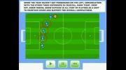 فروشگاه اینترنتی ستارگان اندیشه همراه با تیم ملی فوتبال