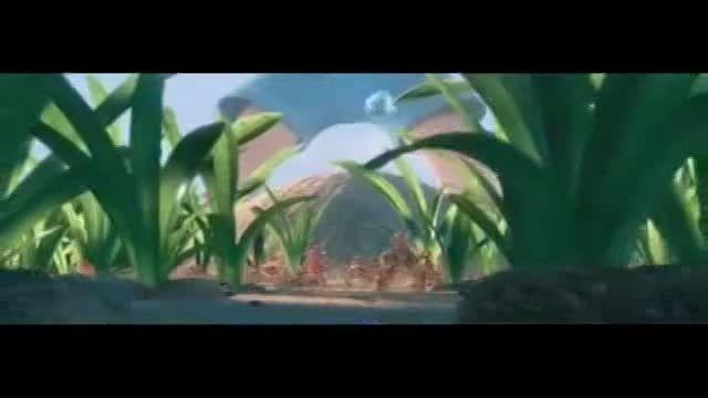 تریلر انیمیشن مورچه کش The Ant Bully با دوبله فارسی