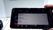 مقایسه ی اسپیکر XPeria Z2 و HTC One