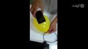ساخت خانگی  ژله ای برای موبایل