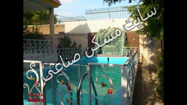 فروش باغ ویلا در شهرک ویلایی نشین کد227
