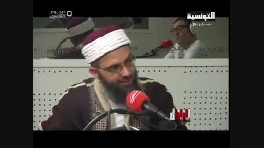 دوربین مخفی  تا اینکه عالم رو هیجان زده کنند با زلزله..