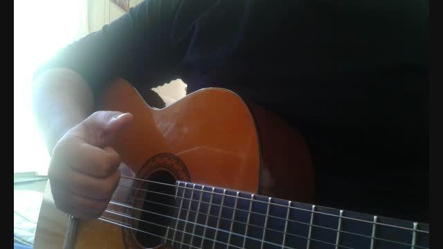گیتار تتلو... زندگی کو