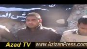 فیلم به اسارت گرفته شدن 5 مرزبان ایرانی(نسخه کامل)