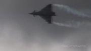 جنگنده یوروفایتر تایفون