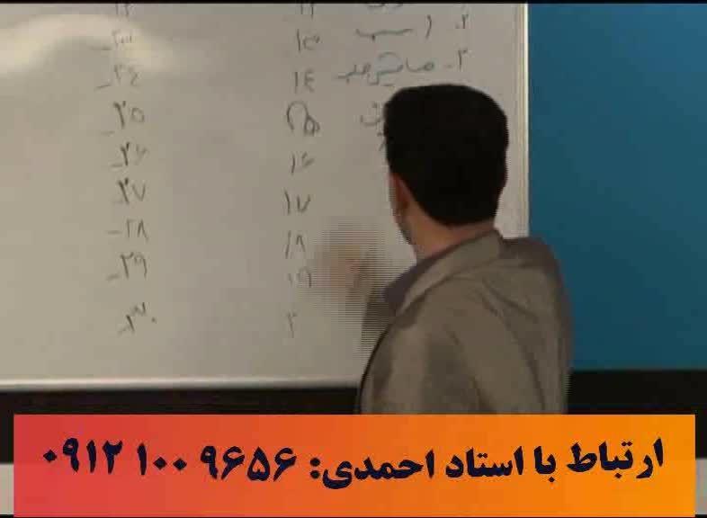 تکنیک های رمز گردانی آلفای ذهنی استاد احمدی 11